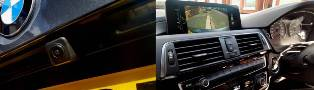 Reversing Camera for my Range Rover Evoque